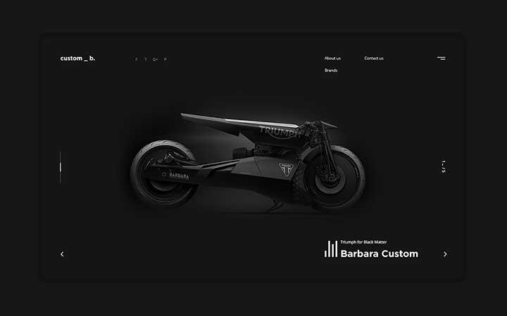 整站设计/UI设计/网页设计/企业网站设计/网站UI设计/
